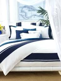 Blue And White Comforters Navy Duvet Covers Full U2013 De Arrest Me