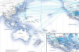united airlines hubs united expands pacific footprint with four new route launches next