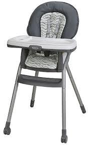 chaise haute graco rappels et avis de sécurité