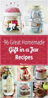53 Coolest Diy Mason Jar Gifts Other Fun Ideas In A Jar Diy Joy 287 Best Christmas Diy Gift Ideas Was Art Grace 37