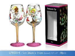 novelty wine glasses gifts 15oz bridesmaid wine glass novelty wedding party gift idea 15oz
