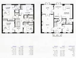 floor plans for 4 bedroom homes home design 4 bedroom house plan in less than 3 cents kerala and