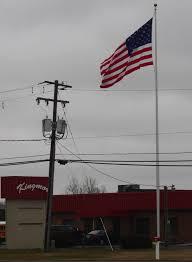 Culpeper Minutemen Flag All Categories Virginia Bulletin