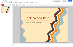 How To Make A Table In Google Spreadsheet Google Docs Expand Your Powerpoint Presentation Experience
