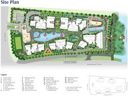 condominium plans h2o residences condo singapore