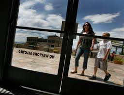 shootings prompt more security new policies at utah theaters