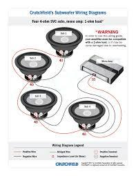 wiring diagrams amplifier speaker connection diagram car beautiful