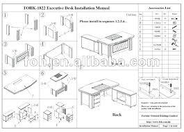 Office Desk Design Plans Office Desk Office Desk Design Plans High End Traditional