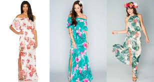 Tropical Themed Clothes - hawaiian themed quinceañera