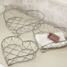 Shabby Chic Wire Baskets by 200 Best Crafts Metal Images On Pinterest Metal Crafts Diy