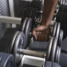 Bench Barbell Row Do Dumbbell Rows Work The Biceps Healthy Living