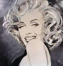 Marilyn Monroe Art 4925 Best Marilyn Monroe Art Images On Pinterest