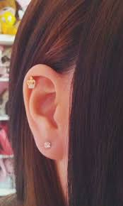 best cartilage earrings 58 best cartilage chain earrings images on chain