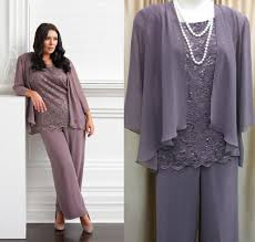 dressy pant suits for weddings three pieces of the pant suits with trousers