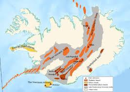 aktuelle vulkanausbrüche vulkane in island