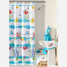 Beautiful Shower Curtains by Turtle Shower Curtains Bath Accessory Sets Special Brighten Your