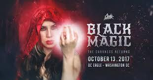 black friday washington dc black magic the darkness returns dc eagle dc eagle