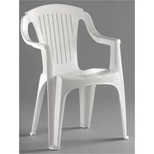 White Plastic Patio Chairs Stackable Enchanting Plastic Deck Chairs With How To Spray Paint Inside