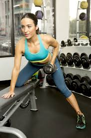 picture of heavy set women in a two piece bathing suit should women lift heavy weights popsugar fitness