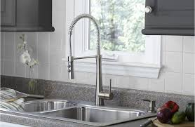 grohe essence kitchen faucet gallery giagni fresco stainless steel 1 handle pull