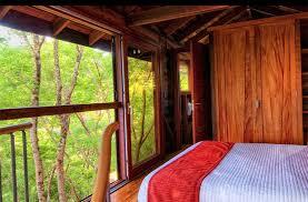 7 caribbean treehouse hotels