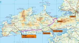 Dingle Ireland Map Council Welcomes Ruling Ensuring U20ac69m Works Can Go Ahead