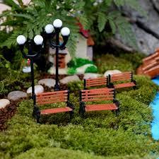 bridges lovely building ornaments garden miniatures