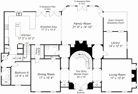 floor plan in french luxury french chateau house plans new tour a french chateau style