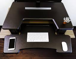 eureka ergonomic height adjustable standing desk amazon com limited edition eureka ergonomic height adjustable