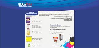 Minimum Font Size For Business Card Printing Global Print Tingalpa Wynnum