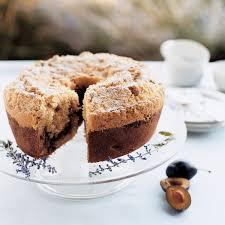 aunt patty u0027s coffee cake recipe u0026 video martha stewart