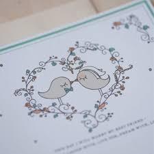 love birds wedding invitations plumegiant com