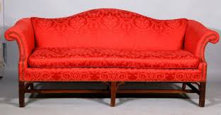 Chippendale Loveseat Chippendale Style Sofa