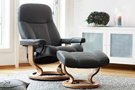 fauteuil stresless stressless consul classic base bif usa