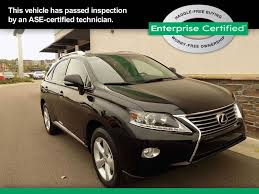 lexus enform remote start distance used lexus rx 350 for sale in minneapolis mn edmunds