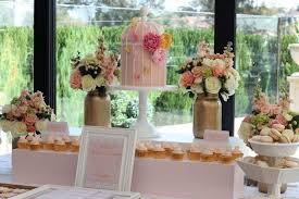 buffet table decoration ideas tips and tricks to decorate your wedding tables everafterguide