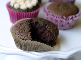 chocolate cupcakes coconut flour u2013 comfy belly