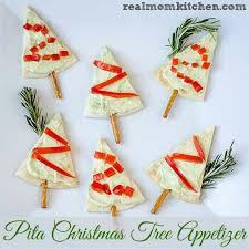 pita tree appetizers real kitchen