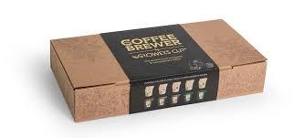 Box Coffee coffee gift box coffee growerscup gr