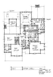 conceptual house plan 1447 urban design houseplansblog