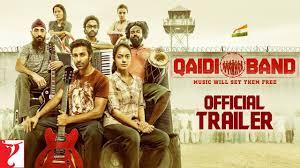 film doraemon cinema milano qaidi band official trailer aadar jain anya singh youtube