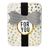 gift card tin gift card holders gift card boxes the container store