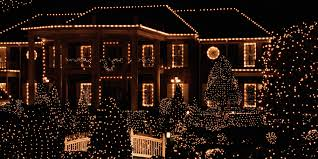 Do It Yourself Outdoor Christmas Decorating Ideas - must see neighborhoods for holiday lights huffpost