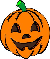 spooky pumpkin cliparts cliparts zone