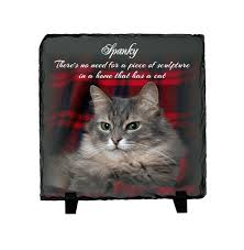 personalized cat gifts custom pet memorial cat lover gifts personalized pet gifts