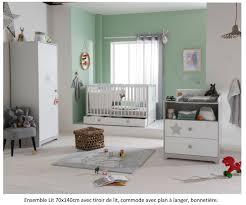 chambre bébé9 une chambre toute douce et évolutive avec bébé9 maman pouponne