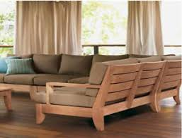 Outdoor Wood Sectional Furniture Plans by Woodwork Outdoor Wood Sectional Furniture Plans Pdf Plans