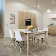 Cuisine Chene Moderne Moderne Wohndekoration Und Innenarchitektur Superbe Belle