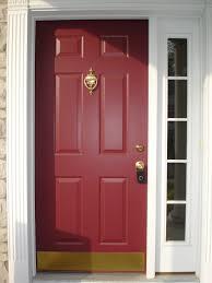painting front door exterior beauty purple painted front door design ideas best