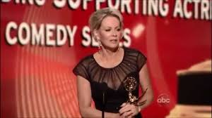Designing Women Smart by Jean Smart Wins Emmy Award For Samantha Who 2008 Youtube